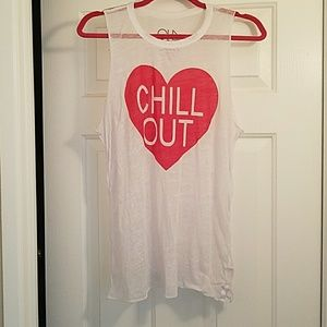 Chaser Chill Out Tank